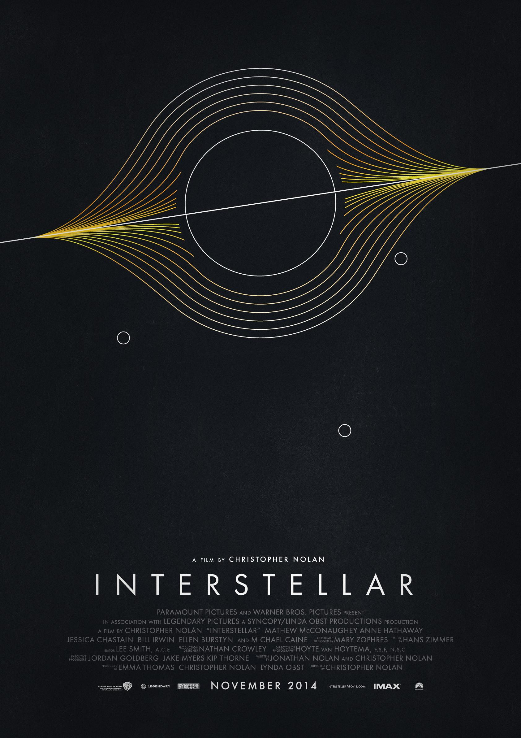Francisco Monaco | Interstellar: Science From TV Shows - Francisco ...
